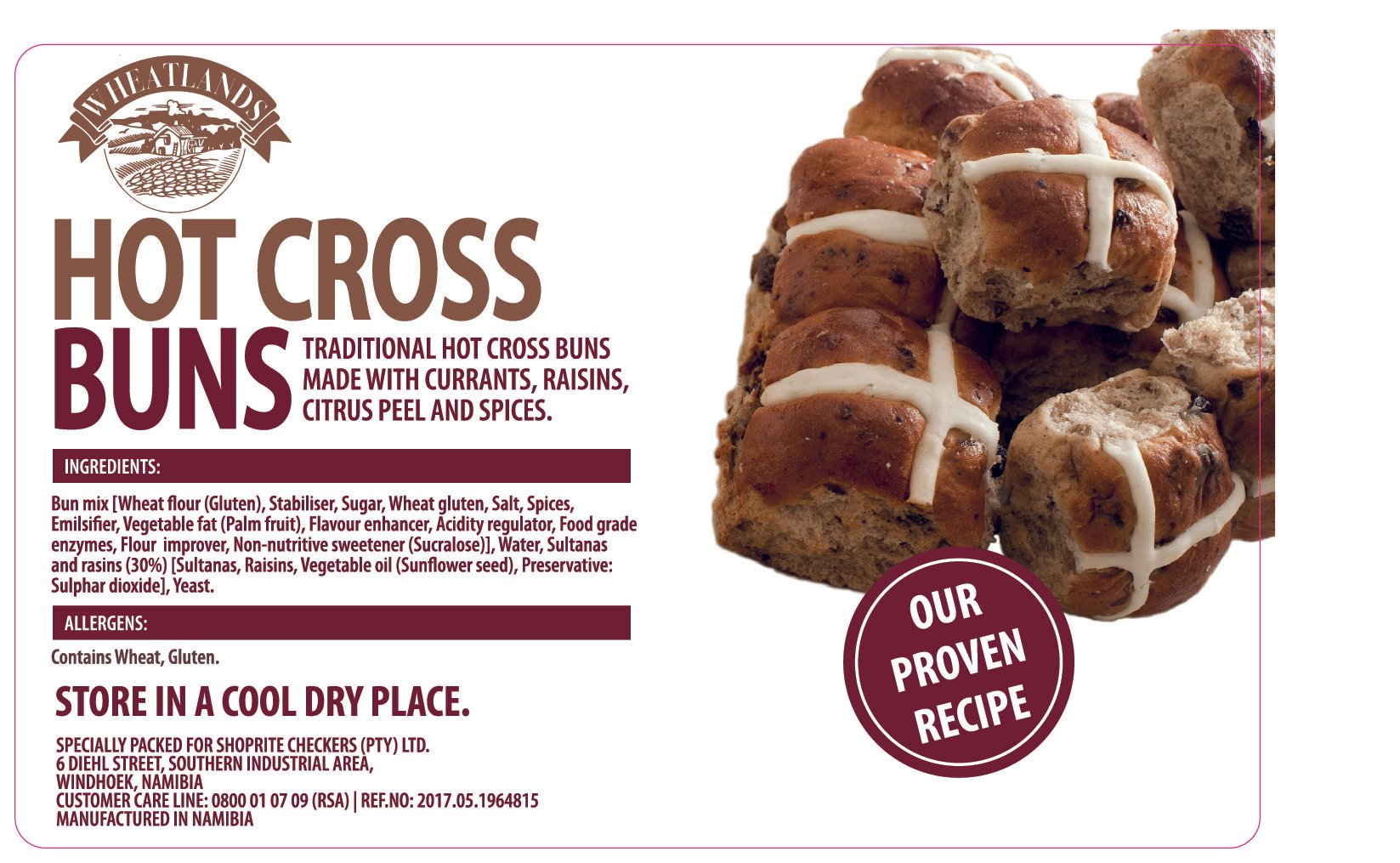 SC Hot Cross Buns 80x124 2